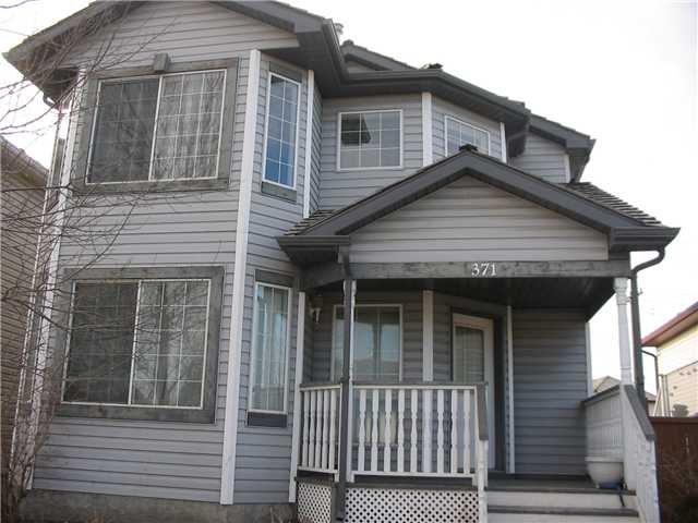 Main Photo: 371 MT APEX Green SE in CALGARY: McKenzie Lake Residential Detached Single Family for sale (Calgary)  : MLS®# C3507710