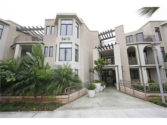 Main Photo: LA JOLLA Home for sale or rent : 2 bedrooms : 5410 La Jolla #A307