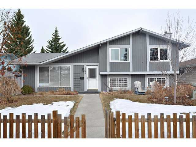 Main Photo: 1248 LAKE TWINTREE Drive SE in CALGARY: Lake Bonavista Residential Detached Single Family for sale (Calgary)  : MLS®# C3555970