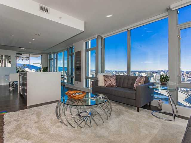 Main Photo: # PH3402 1255 SEYMOUR ST in Vancouver: Downtown VW Condo for sale (Vancouver West)  : MLS®# V1003217