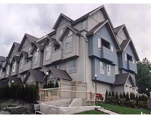 Main Photo: 26 2378 RINDALL AV in Port_Coquitlam: Central Pt Coquitlam Condo for sale (Port Coquitlam)  : MLS®# V253806