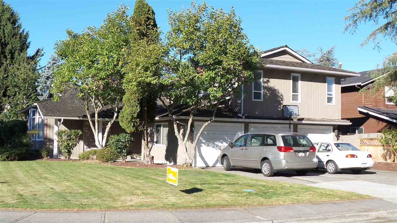 Main Photo: 10120 FRESHWATER DRIVE in Richmond: Steveston North House for sale : MLS®# R2005996