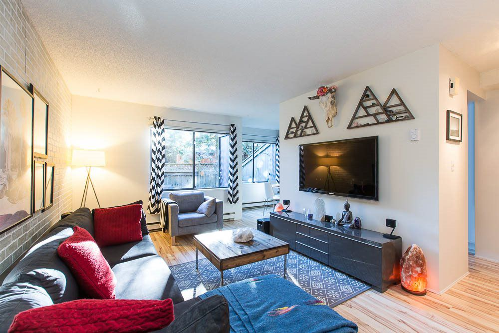 Main Photo: 3430 NAIRN AVENUE in Vancouver: Champlain Heights Townhouse for sale (Vancouver East)  : MLS®# R2023849