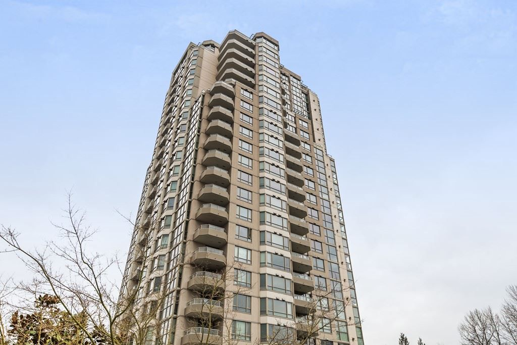 Main Photo: 502 3070 GUILDFORD WAY in : North Coquitlam Condo for sale : MLS®# R2240893