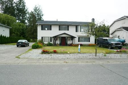 Main Photo: Home On 1/2 Acre In Murrayville
