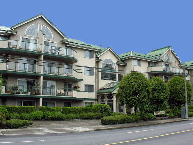 """Main Photo: 311 32044 OLD YALE Road in Abbotsford: Abbotsford West Condo for sale in """"GREEN GABLES"""" : MLS®# F1302366"""