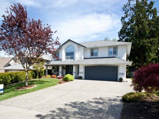 """Main Photo: 46730 BRAESIDE Avenue in Sardis: Promontory House for sale in """"PROMONTORY HEIGHTS"""" : MLS®# H1301751"""