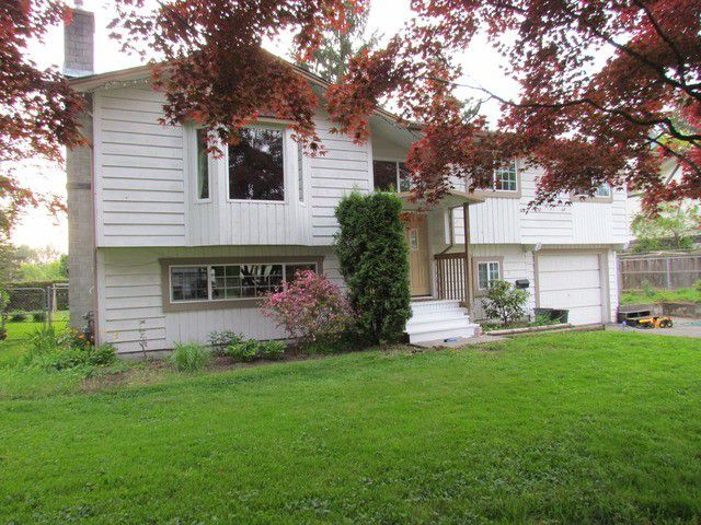 Main Photo: 9177 GAY Street in Langley: Fort Langley House for sale : MLS®# F1310743
