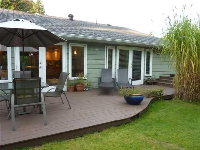 Main Photo: 1505 15th: Condo for sale (North Vancouver)  : MLS®# V1049374
