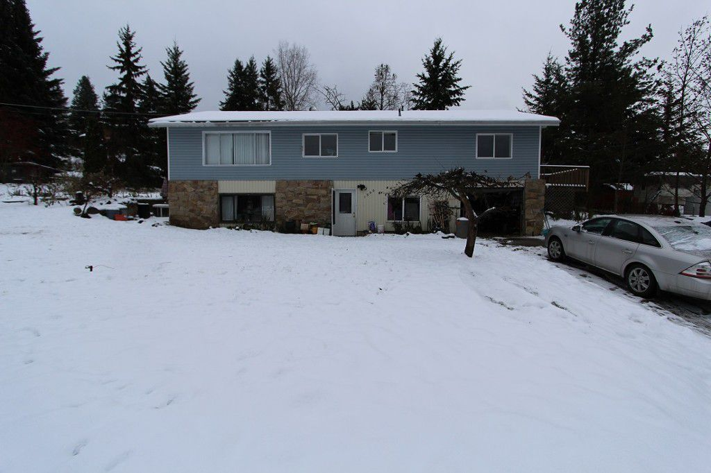 Main Photo: 1590 SE 11th Avenue in Salmon Arm: Residential Detached for sale : MLS®# 10109036