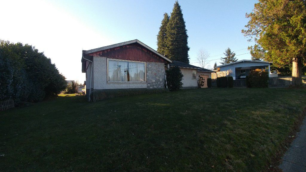 Main Photo: 32620 Peardonville Rd in Abbotsford: Central Abbotsford House for rent