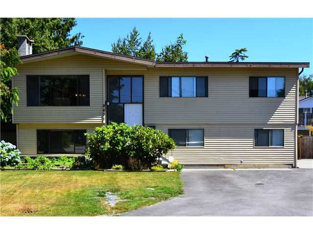 Main Photo: 9491 KIRKMOND in Richmond: Seafair House for sale : MLS®# V935399