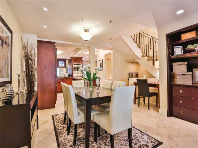 Main Photo: 2-Bedroom Townhome For Sale in Yaletown!