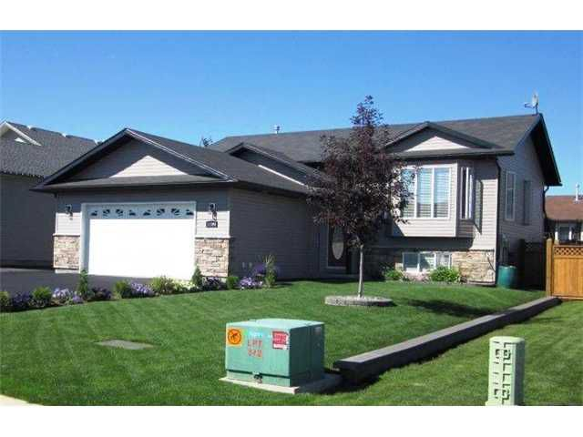 """Main Photo: 11408 103RD Street in Fort St. John: Fort St. John - City NW House for sale in """"COUNTRY VIEW ESTATES"""" (Fort St. John (Zone 60))  : MLS®# N228781"""