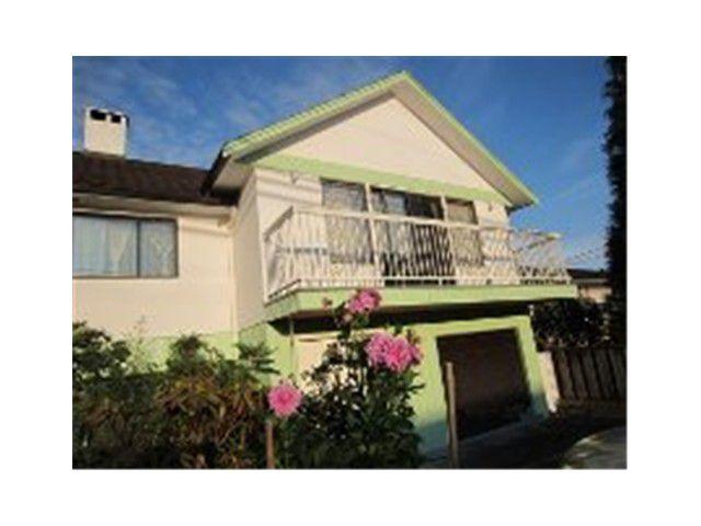 Main Photo: 7290 SUSSEX AV in Burnaby: Metrotown House for sale (Burnaby South)  : MLS®# V1113198