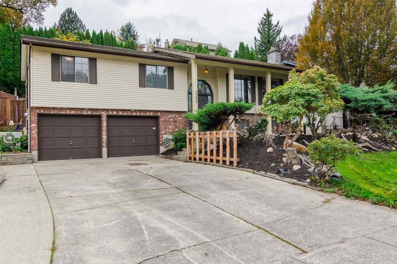 Main Photo: 2255 ORCHARD DRIVE in Abbotsford: Abbotsford East House for sale : MLS®# R2010173