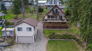 Main Photo: 11 6300 Armstrong Road in Eagle Bay: WILD ROSE BAY ESTATES House for sale (EAGLE BAY)  : MLS®# 10180783