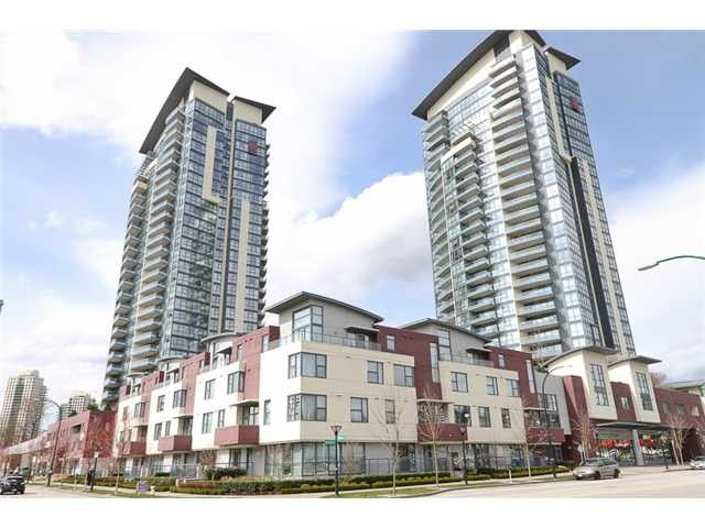 """Main Photo: 905 5611 GORING Street in Burnaby: Central BN Condo for sale in """"THE LEGACY"""" (Burnaby North)  : MLS®# V970163"""
