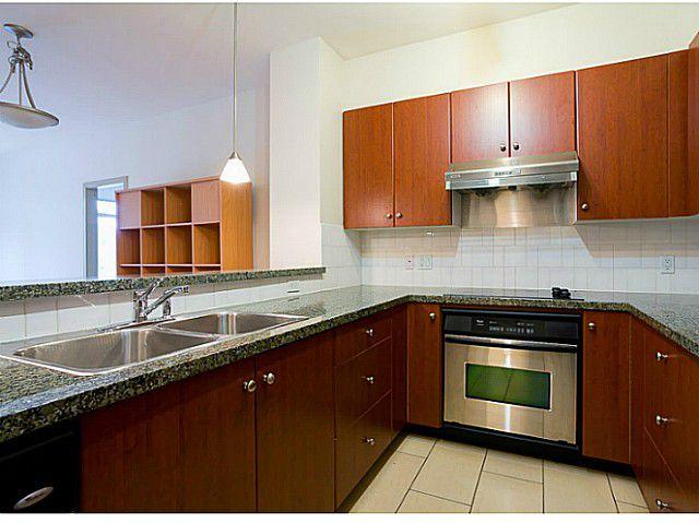 Main Photo: # 311 200 CAPILANO RD in Port Moody: Port Moody Centre Condo for sale : MLS®# V1032496