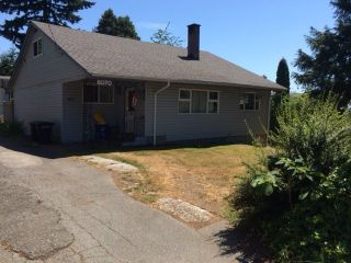 Main Photo: 8070 Sussex Avenue in Burnaby: South Slope House for sale (Burnaby South)
