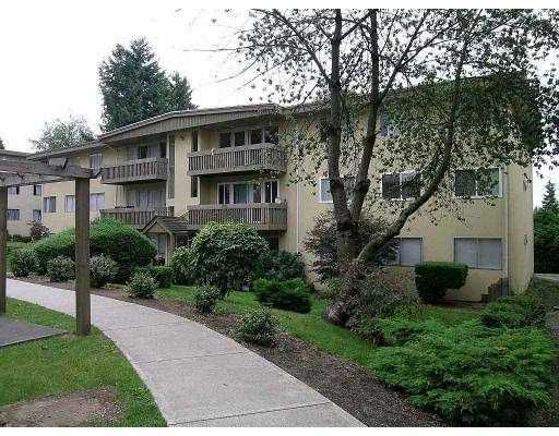 """Main Photo: 85 5820 HASTINGS ST in Burnaby: Capitol Hill BN Condo for sale in """"KENSINGTON GARDENS"""" (Burnaby North)  : MLS®# V554934"""