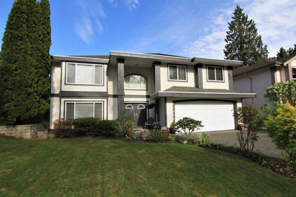 "Main Photo: 11856 236 Street in Maple Ridge: Cottonwood MR House for sale in ""COTTONWOOD"" : MLS®# R2263872"