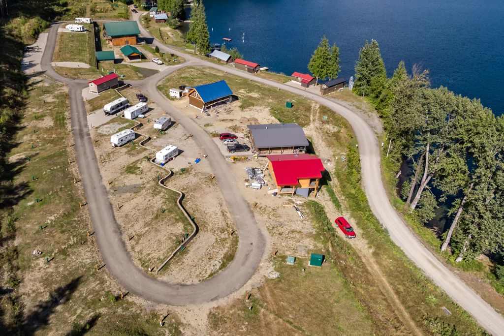 Main Photo: 1681 Sugar Lake Road in Lumby: Cherryville Recreational for sale (North Okanagan)  : MLS®# Multiple