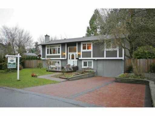 Main Photo: 11515 WOOD Street in Maple Ridge: Southwest Maple Ridge House for sale : MLS®# V937291