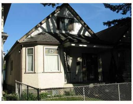 Main Photo: 809 ALVERSTONE ST.: Residential for sale (West End)  : MLS®# 2916461