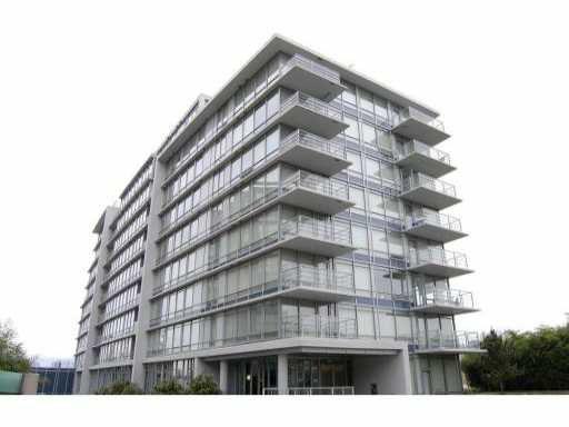 "Main Photo: 503 8280 LANSDOWNE Road in Richmond: Brighouse Condo for sale in ""VERSANTE"" : MLS®# V943521"