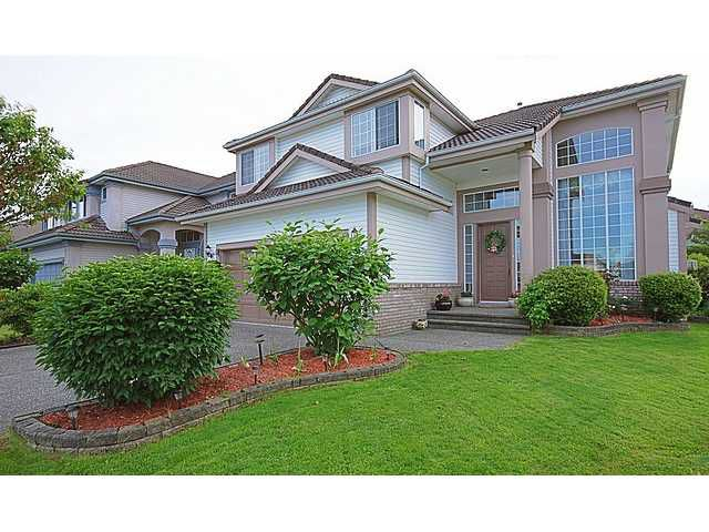 Main Photo: 2591 TIBER Close in Port Coquitlam: Riverwood House for sale : MLS®# V968837