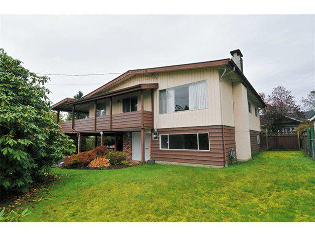 Main Photo: 21009 RIVER Road in Maple Ridge: Southwest Maple Ridge House for sale : MLS®# V969102