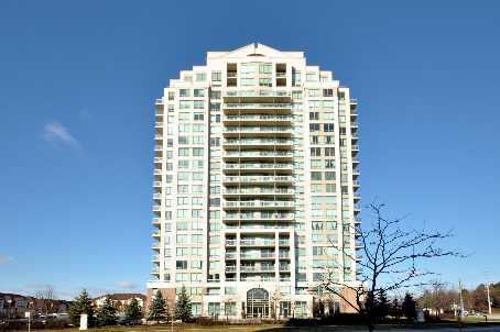 Main Photo: 08 1359 E Rathburn Road in Mississauga: Rathwood Condo for sale : MLS®# W2535874
