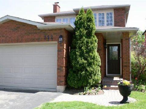 Main Photo: 552 Marlatt Dr in Oakville: River Oaks House (2-Storey) for lease : MLS®# W2664558