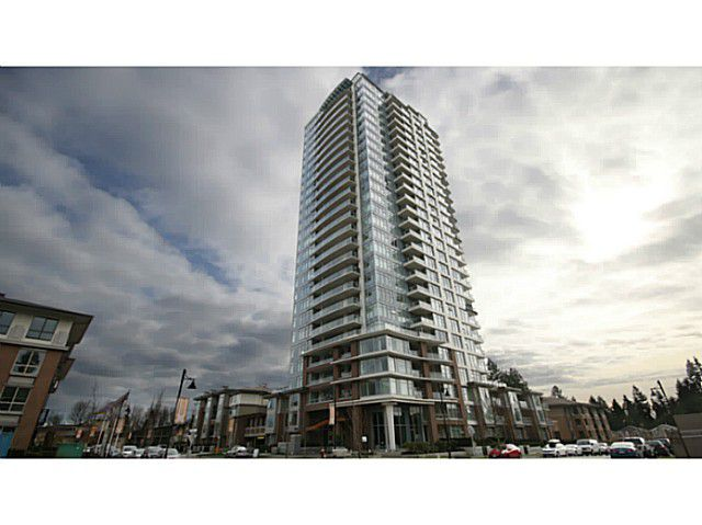 Main Photo: # 2907 3102 WINDSOR GT in Coquitlam: New Horizons Condo for sale : MLS®# V1104666