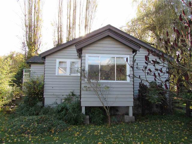 Main Photo: 4852 200 Street in Langley: Langley City House for sale : MLS®# R2134639
