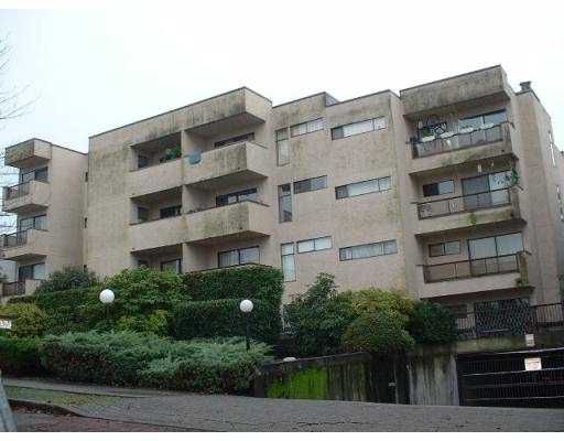 """Main Photo: 103 1864 FRANCES ST in Vancouver: Hastings Condo for sale in """"LANDVIEW PLACE"""" (Vancouver East)  : MLS®# V559818"""