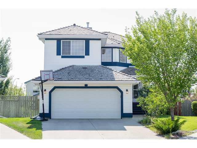 Main Photo: 351 DOUGLAS GLEN Close SE in CALGARY: Douglasglen Residential Detached Single Family for sale (Calgary)  : MLS®# C3538169