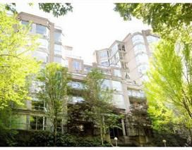 Main Photo: 403 500 W 10th Avenue in Vancouver: Fairview VW Condo for sale (Vancouver West)  : MLS®# r2002258