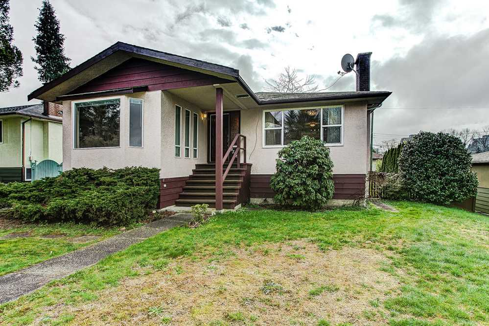 Main Photo: 9726 CASEWELL STREET in Burnaby: Sullivan Heights House for sale (Burnaby North)  : MLS®# R2039698
