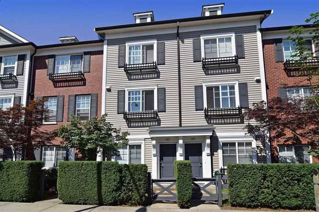 Main Photo: 95 7233 189 Street in Surrey: Clayton Townhouse for sale (Cloverdale)  : MLS®# R2087048