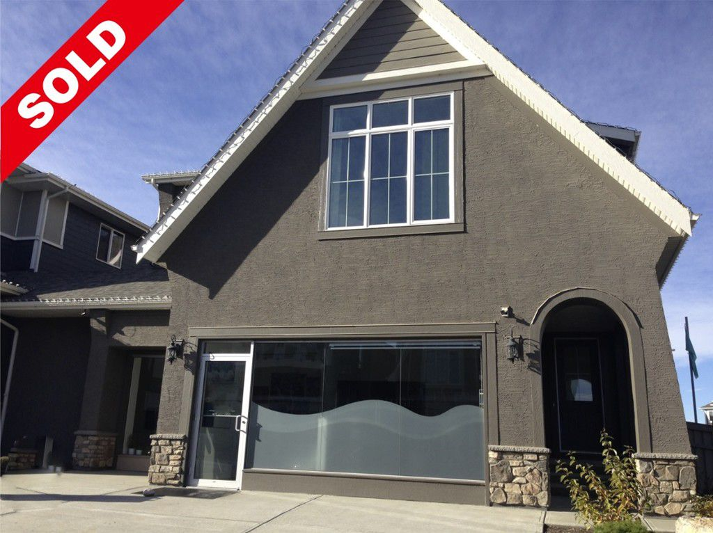Main Photo: 224 Masters Cove SE in Calgary: Mahogany House for sale