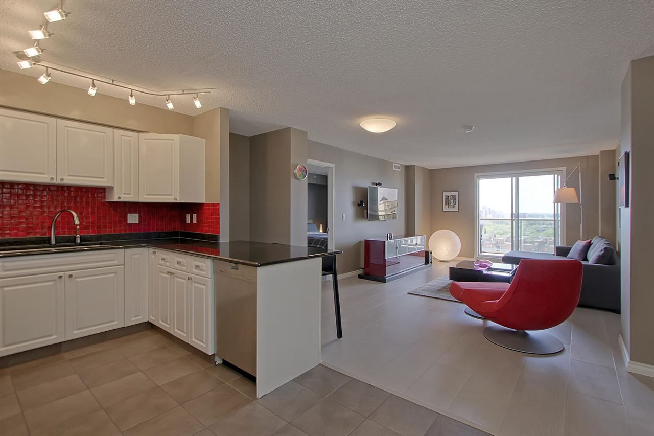 Main Photo: 10909 103 AV NW in Edmonton: Zone 12 Condo for sale : MLS®# E4120429