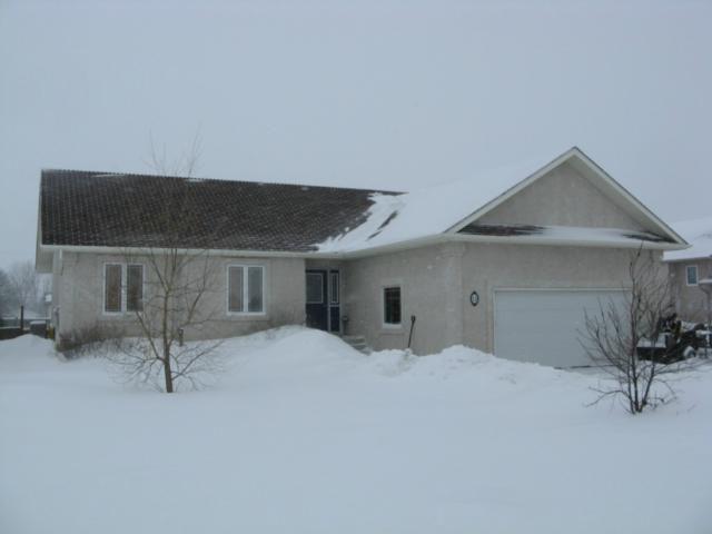 Main Photo: 13 HILL CREST Court in NIVERVILLE: Glenlea / Ste. Agathe / St. Adolphe / Grande Pointe / Ile des Chenes / Vermette / Niverville Residential for sale (Winnipeg area)  : MLS®# 1304394