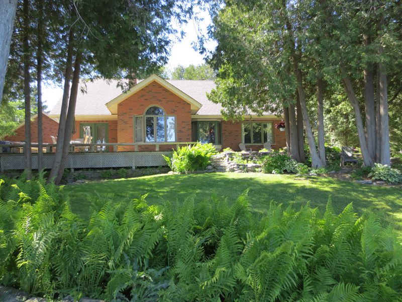 Main Photo: 100 Pinewood Boulevard in : Rural Eldon Freehold for sale (Kawartha Lakes)