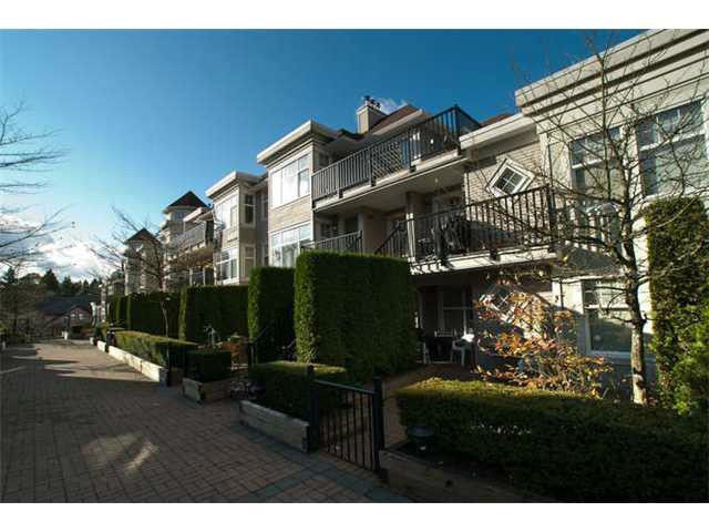 Main Photo: # 312 7038 21ST AV in Burnaby: Highgate Condo for sale (Burnaby South)  : MLS®# V1036023
