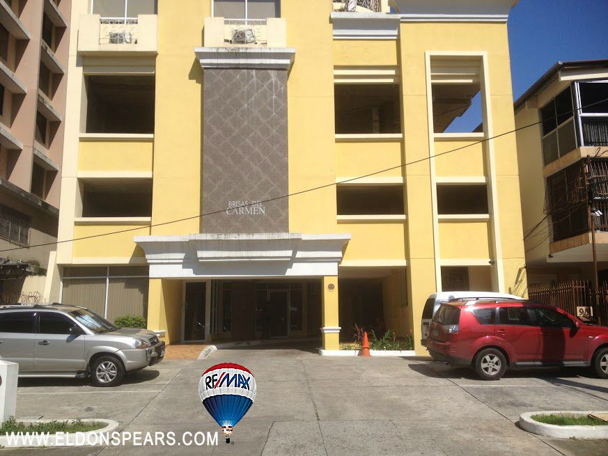 Main Photo:  in Panama City: El Carmen Residential Condo for sale (Bella Vista)  : MLS®# Brisas del Carmen