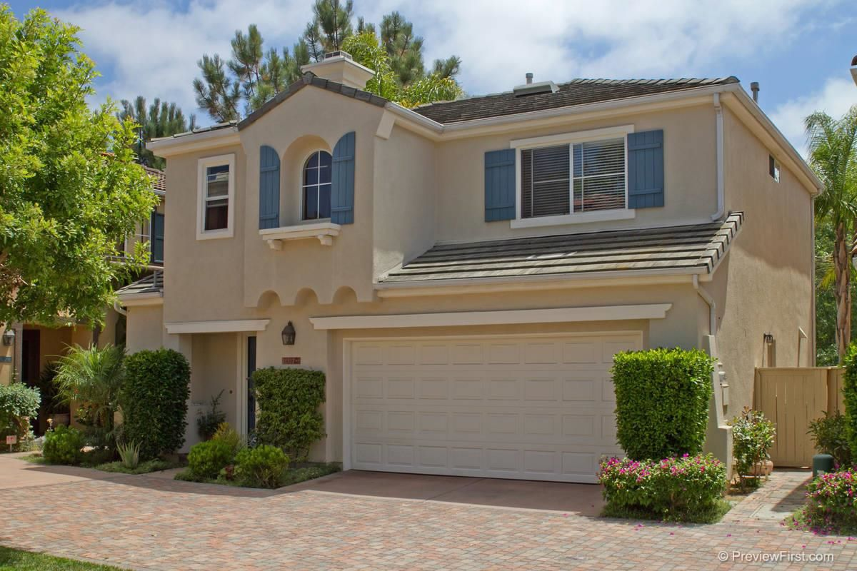 Main Photo: Home for sale : 3 bedrooms : 11217-4 Carmel Creek Road in San Diego