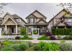 Main Photo:  in Langley: Willoughby Heights House for sale : MLS®# F1440227