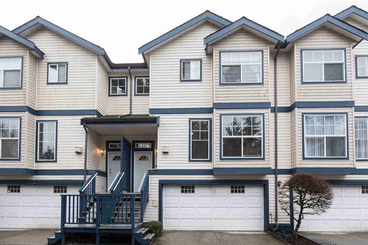 Main Photo: 803 9118 149 STREET in : Bear Creek Green Timbers Townhouse for sale : MLS®# R2139797